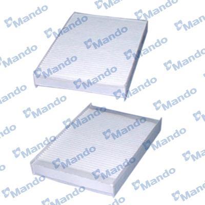 Mando MMF025024 - Polen Filtresi parcadolu.com
