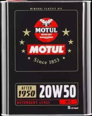 Motul 104511 - Motor Yağı parcadolu.com