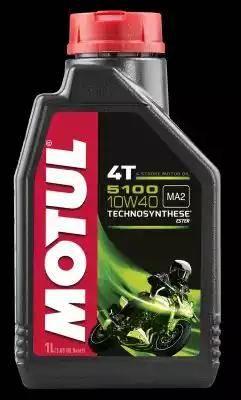 Motul 104066 - Motor Yağı parcadolu.com