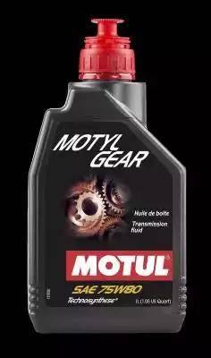 Motul 105782 - Mekanik Şanzıman Yağı parcadolu.com