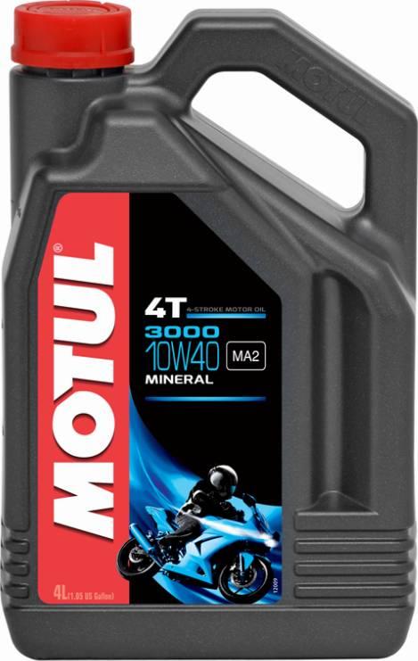 Motul 107693 - Motor Yağı parcadolu.com
