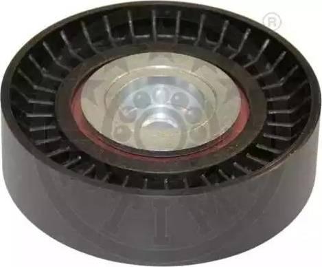 Optimal 0-N1628 - Alternatör Gergi Rulmanı , Kanallı V-Kayısı parcadolu.com