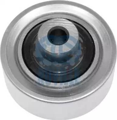 ABA 25407515 - Alternatör Gergi Rulmanı , Kanallı V-Kayısı parcadolu.com