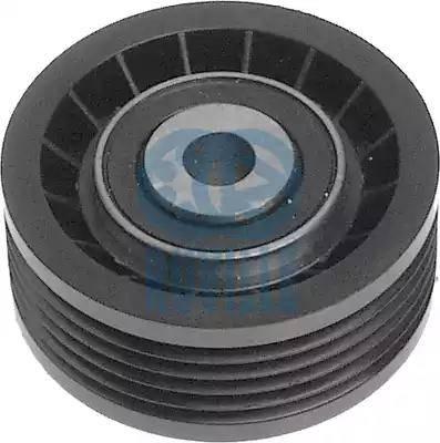 ABA 25202855 - Alternatör Gergi Rulmanı , Kanallı V-Kayısı parcadolu.com