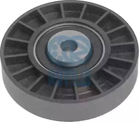 Ruville 55570 - Alternatör Gergi Rulmanı , Kanallı V-Kayısı parcadolu.com