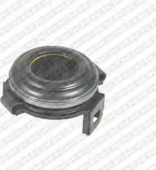 SNR BAC340NY06B - Debriyaj Rulmanı / Bilyası parcadolu.com