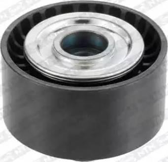 SNR GA359.16 - Alternatör Gergi Rulmanı , Kanallı V-Kayısı parcadolu.com