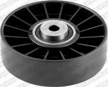 SNR GA365.38 - Alternatör Gergi Rulmanı , Kanallı V-Kayısı parcadolu.com