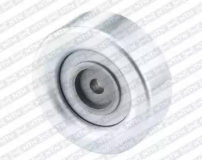 SNR GA373.05 - Alternatör Gergi Rulmanı , Kanallı V-Kayısı parcadolu.com