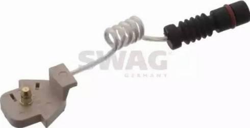 Swag 99907880 - Fren Balata Fişi / Sensörü parcadolu.com