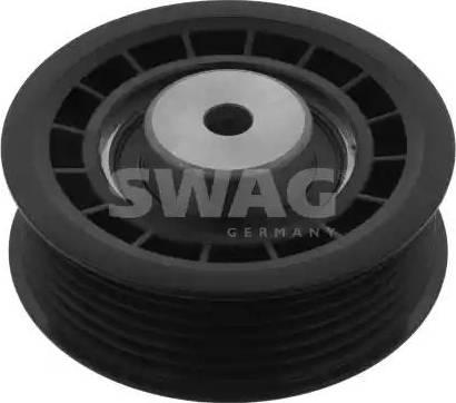 Swag 40 03 0016 - Alternatör Gergi Rulmanı , Kanallı V-Kayısı parcadolu.com