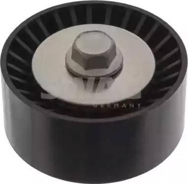 ABA 25309008 - Alternatör Gergi Rulmanı , Kanallı V-Kayısı parcadolu.com