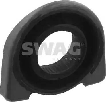 Swag 40870001 - Şaft Askı / Aks Taşıyıcı Rulmanı parcadolu.com