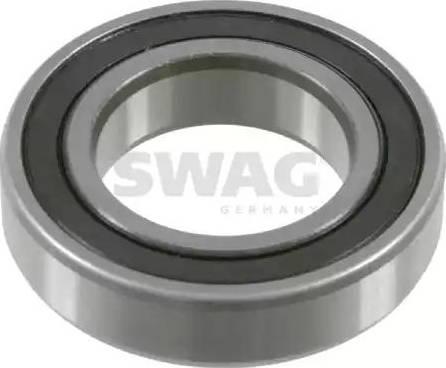 Swag 60921985 - Şaft Askı / Aks Taşıyıcı Rulmanı parcadolu.com