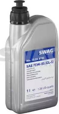 Swag 10948785 - Aks Şanzıman Yağı parcadolu.com
