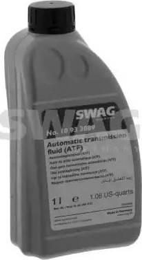 Swag 10933889 - Otomatik Şanzıman Yağı / Atf parcadolu.com