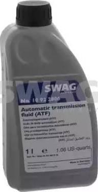 Swag 10922806 - Hidrolik Direksiyon Yağı parcadolu.com