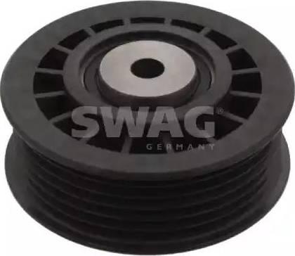 Swag 10 03 0001 - Alternatör Gergi Rulmanı , Kanallı V-Kayısı parcadolu.com