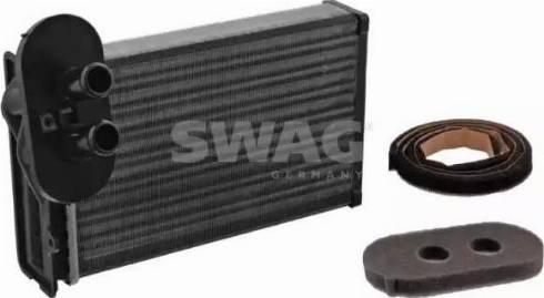 Swag 30911089 - Kalorifer Radyatörü, Isıtma Sistemi parcadolu.com
