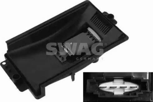 Swag 30933154 - Kalorifer Rezidansı / Hız Ayar Motoru parcadolu.com