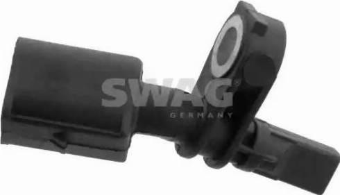 Swag 32923816 - Tekerlek Abs / Hız Sensörü parcadolu.com