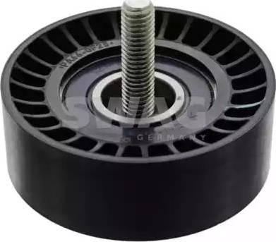 ABA 25102798 - Alternatör Gergi Rulmanı , Kanallı V-Kayısı parcadolu.com