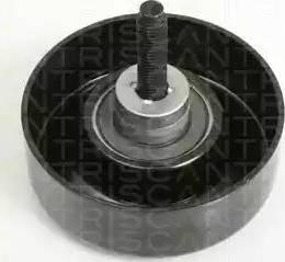 ABA 25850530 - Alternatör Gergi Rulmanı , Kanallı V-Kayısı parcadolu.com