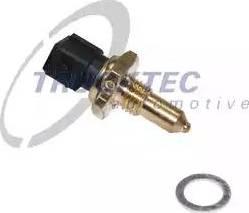 Trucktec Automotive 0840043 - Hararet / Isı Müsürü , Sıcaklık Sensörü parcadolu.com