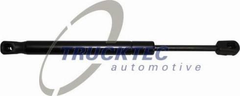 Trucktec Automotive 0863035 - Motor Kaput Amortisörü parcadolu.com