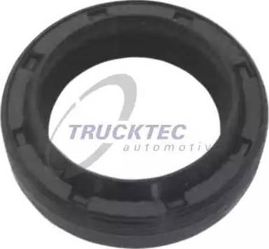 Trucktec Automotive 0824001 - Yağ Keçesi, Mekanik Şanzıman parcadolu.com