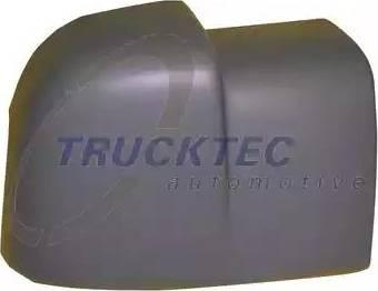 Trucktec Automotive 0260318 - Tampon parcadolu.com