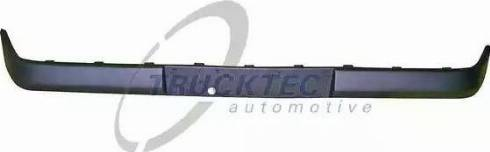 Trucktec Automotive 0260312 - Muhafaza, Tampon Kaplaması parcadolu.com