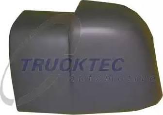 Trucktec Automotive 0260317 - Tampon parcadolu.com