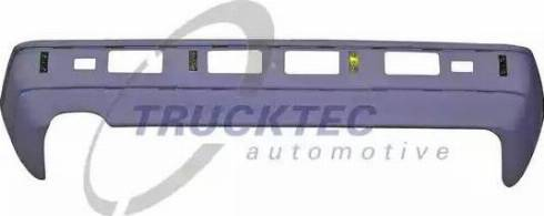 Trucktec Automotive 0260322 - Tampon parcadolu.com