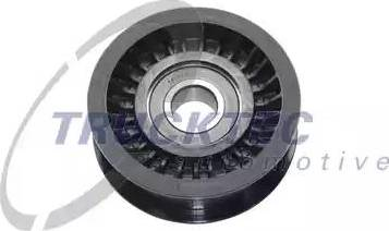 Trucktec Automotive 02.19.251 - Alternatör Gergi Rulmanı , Kanallı V-Kayısı parcadolu.com