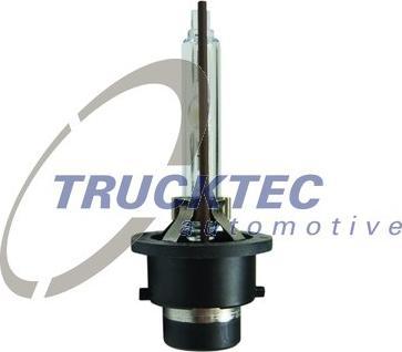 Trucktec Automotive 8858017 - Far Ampulü parcadolu.com