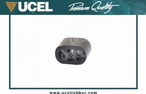 UCEL 95205 - Egzoz Askı Lastiği parcadolu.com