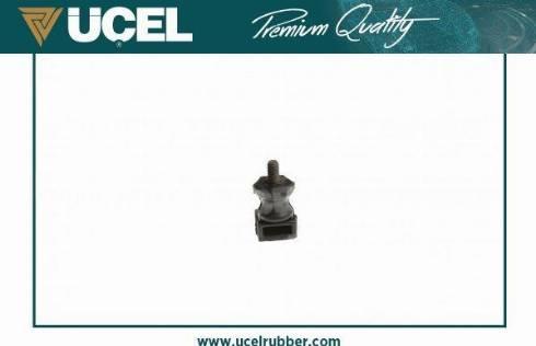 UCEL 61233 - Lastik dayanak, Hava filtresi parcadolu.com