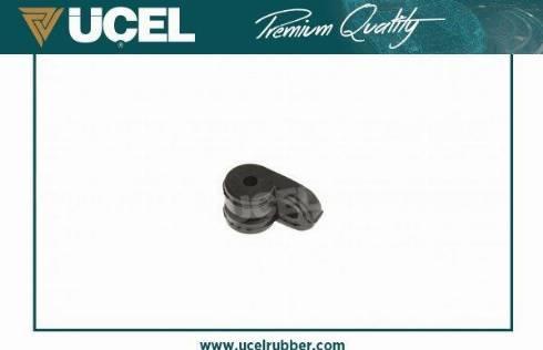 UCEL 10400 - Egzoz Askı Lastiği parcadolu.com