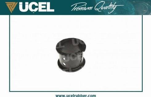 UCEL 10408 - Direksiyon Burcu / Kelepçe Lastiği parcadolu.com