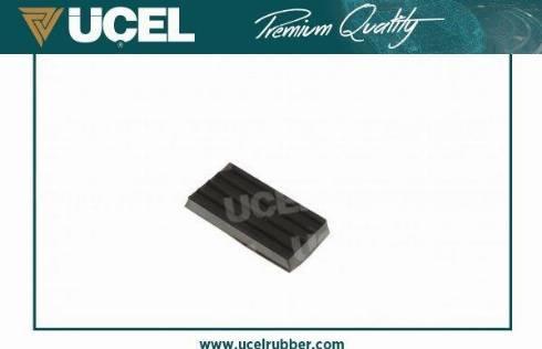UCEL 10126 - Gaz pedali parcadolu.com