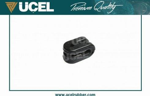 UCEL 10827 - Egzoz Askı Lastiği parcadolu.com