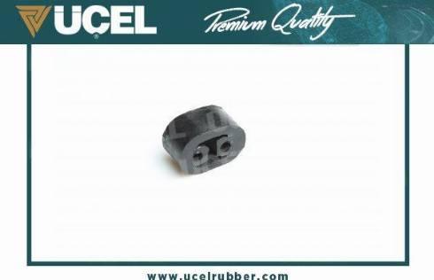 UCEL 10208 - Egzoz Askı Lastiği parcadolu.com