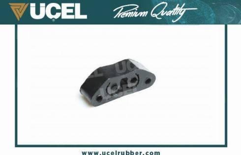 UCEL 10207 - Egzoz Askı Lastiği parcadolu.com