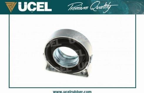 UCEL 30365 - Şaft Askı / Aks Taşıyıcı Rulmanı parcadolu.com