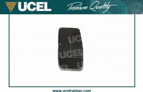 UCEL 30337 - Debriyaj Pedalı parcadolu.com