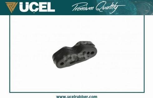 UCEL 31472 - Egzoz Askı Lastiği parcadolu.com