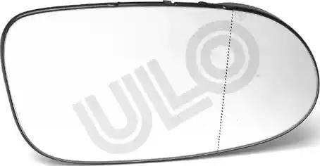 ULO 6465-06 - Dış Dikiz Ayna Camı parcadolu.com