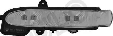 ULO 1038001 - Sinyal Lambası / Farı parcadolu.com