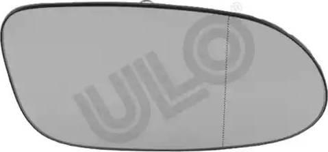 ULO 7462-02 - Dış Dikiz Ayna Camı parcadolu.com